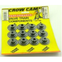 Crow Cams Moly Retainer. AU6 Dual Spring 11740-12