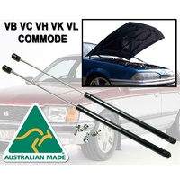 Holden Commodore VB VC VH VK VL bonnet gas strut kits SS HDT SLE