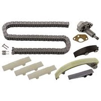 Febi Timing Chain Kit Mercedes M116 3.5 3.8 4.2 V8 8-Cyl