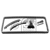Febi Timing Chain Kit Mercedes C180 C200 E200 Vito 113 M111 2.0 4-Cyl