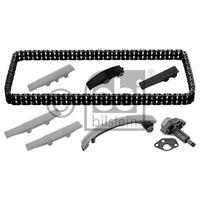 Febi Timing Chain Kit Mercedes 500SE 500SEL M117 5.0 V8 8-Cyl