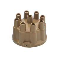 Accel Replacement Distributor Cap Female Socket Style Suit GM V8 Points Style