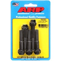 ARP Chev V8 Hex Water Pump Bolt Kit Timing Cover & Water Pump AR130-3202