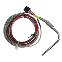 Auto Meter Pyrometer Accessories Replacement Probe & Harness Assembly AU5251