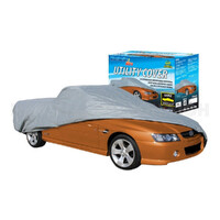 Ute Car Cover Holden Commodore VY VZ VE VF Maloo HSV SS SSV Ford Ute Falcon CC34