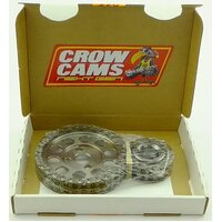 Crow Cams Holden V8 Timing Chain Set 253 308 304 355 5.0 Double Row CS8308