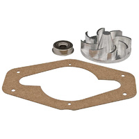 CVR Proflo Maximum Water Pump Repair Kit With Impeller, Gasket & Seal Suit #7554 & #7554R Pum CVRSK68