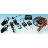 Dakota Digital Four-Function Remote Entry Kits2 Door Kit DAKCMD-4001X