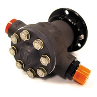 Enderle 1200 Mechanical Fuel Pump 18.8 GPM -12AN In -8AN Out Blown Methanol
