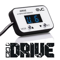 i Drive EVC iDrive WindBooster Throttle Controller