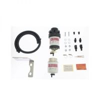 Direction Plus Fuel Manager Kit Suits Toyota Landcruiser 70 76 79 Series