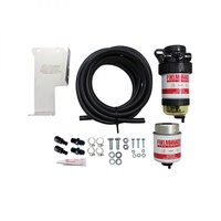 Direction Plus Fuel Manager Kit Nissan Navara/Pathfinder 2.5Ltr D40