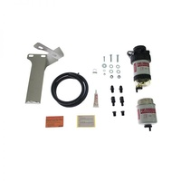 Direction Plus Diesel Filter Kit Toyota Landcruiser Prado 150 2.8L Fuel Manager 30M