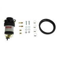 Direction Plus Universal Pre Filter Fuel Manager Kit 2 Micron Protect Your Injectors