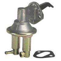 Carter Mechanical SB Chrysler 318 360 V8 Fuel Pump 90° Inlet & Outlet FRMM60514