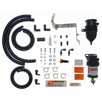 Direction Plus ProVent Toyota Landcruiser 76 79 Series Catch Can Fuel Manager Filter Kit
