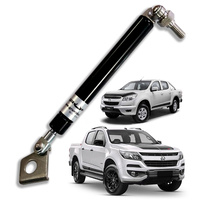 Grunt 4x4 Holden Colorado RG 2012-2019 tailgate strut assist system EZI-DOWN