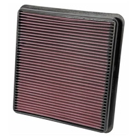 K&N Replacement Air Filter Fits for Toyota Landcruiser V8 2007-2013 KN33-2387