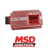 MSD 6CT Pro Ignition Control Digital Capacitive Discharge With Rev Limiter MSD6428