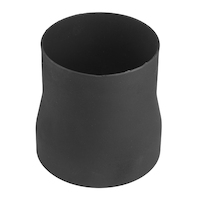 "Steel Exhaust Reducer 4"" To 3-1/2"""