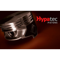 Hypatec Holden Commodore VL Turbo RB30 3.0-litre 6-cylinder pistons set stock