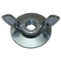"RPC Air Cleaner Wing Nut Small Steel with 1/4""-20 Thread RPCR2181"
