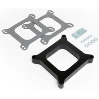 "RPC 1/2"" Phenolic Carburetor Spacer Kit 11/16"" Ported Holley & AFB 4BBL RPCR9138"
