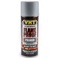 VHT Flame Proof Header Exhaust Spray Paint High Temperature Grey Primer SP100