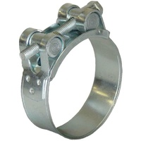 Gates Heavy Duty Steel T-Bolt Hose Clamp 48-51mm Clamping Range