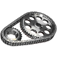 JP Ford Cleveland Double Row Timing Chain Set 9 Keyway JP5978