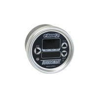 Turbosmart eB2 60psi 66mm Black Silver TS-0301-1013