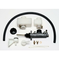 "Wilwood 1-1/8"" Combination Remote Master Cylinder Kit (1.2 Stroke) WB260-3380"