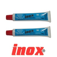 Inox MX6 Synthetic Extreme Pressure Machinery Grease 2X 30g Tubes #450